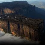 El curioso aislamiento evolutivo de la cima del Monte Roraima