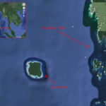 Isla Sentinel del Norte