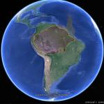 Habitantes de la amazonia