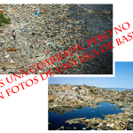 ¿De verdad hay una isla de basura en el océano Pacífico?