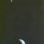 Respuestas XXXVI: ¿Podría haber aparecido vida en la Tierra sin la Luna?