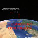 """¿Por qué """"flotan"""" los astronautas? Conceptos erróneos sobre la ingravidez"""