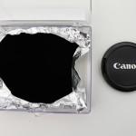El material más oscuro conocido