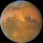 La terraformación de Marte (1ª Parte)