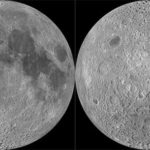 ¿Por qué siempre vemos la misma cara de la Luna?