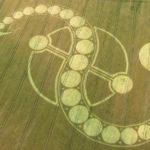 Patrañas (XIII): Los círculos en los campos de cultivo